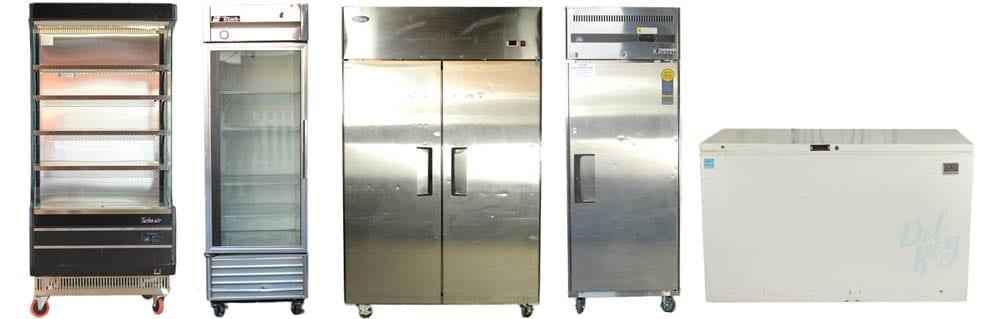 Refrigeration- Freezer
