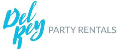 The Party Rentals Resource Company Logo
