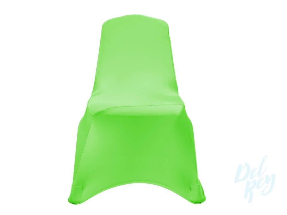 SEAT-CHLD-SPANDEX-COVER-GREEN-BRIGHT