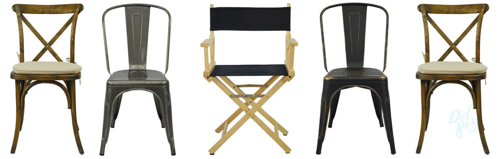 Specialty Chairs
