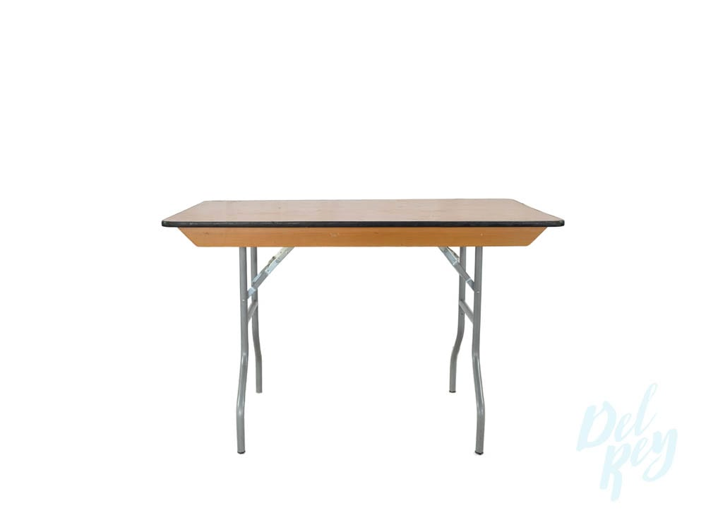 Ft Banquet Table Wooden Table Plywood Top Table Party Table - 4ft coffee table