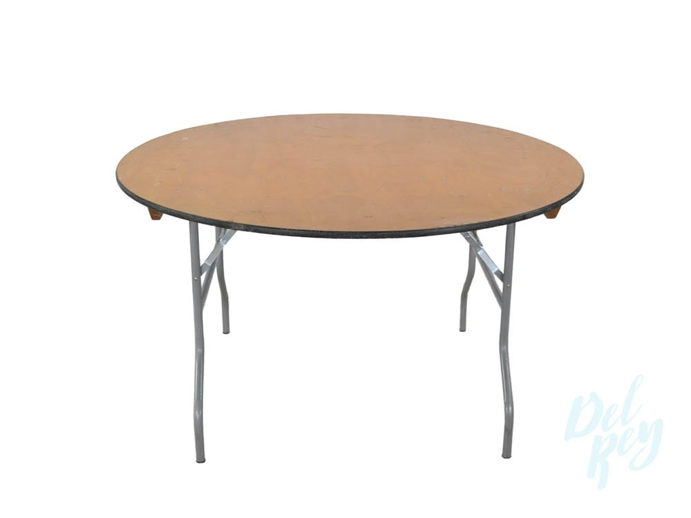 54 Inch Round Table