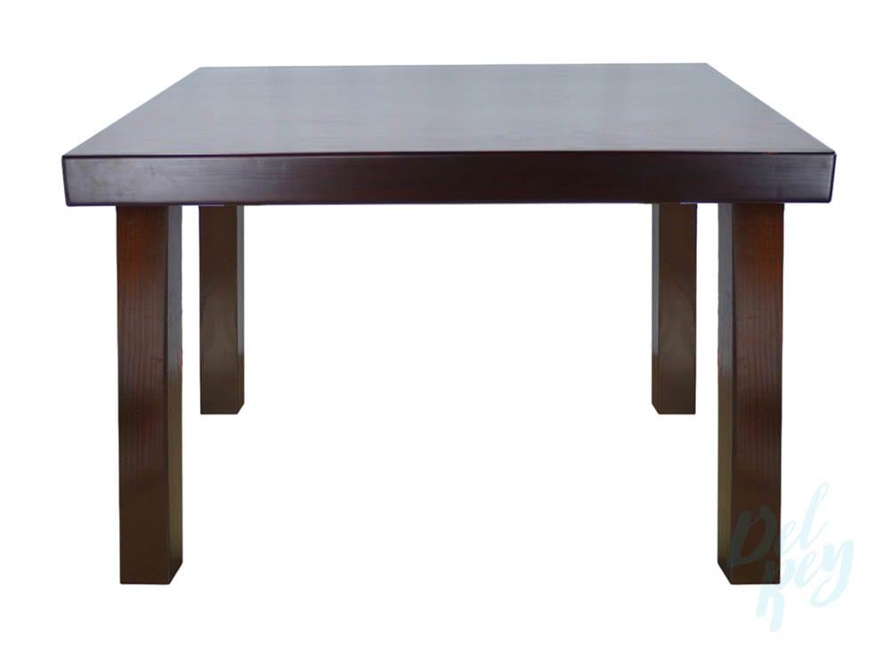 48x48 coffee table wood. outpost. zensho bamboo coffee table
