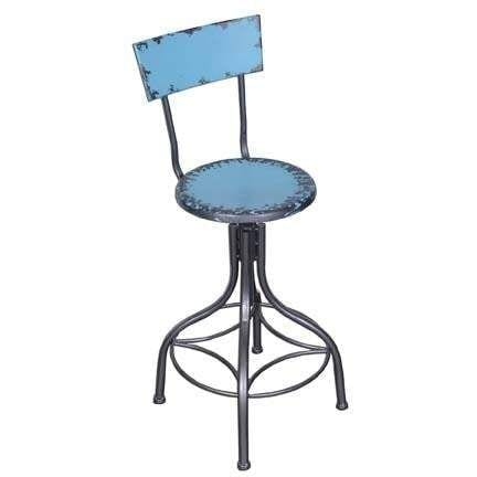deco bar stool