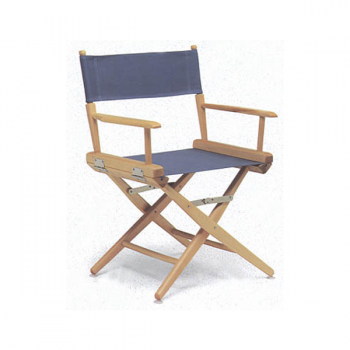 Casual Dining Director Chair
